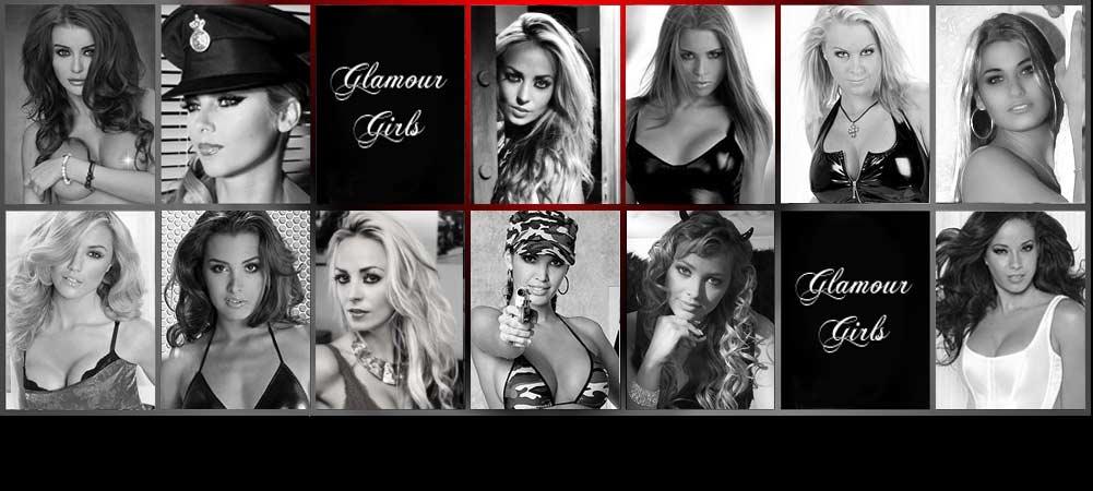 les-glamour-girls