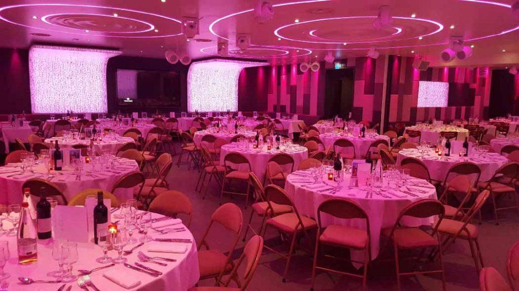 discothèque restaurant enterrement de vie de garçon paris au Duplex avenue Foch