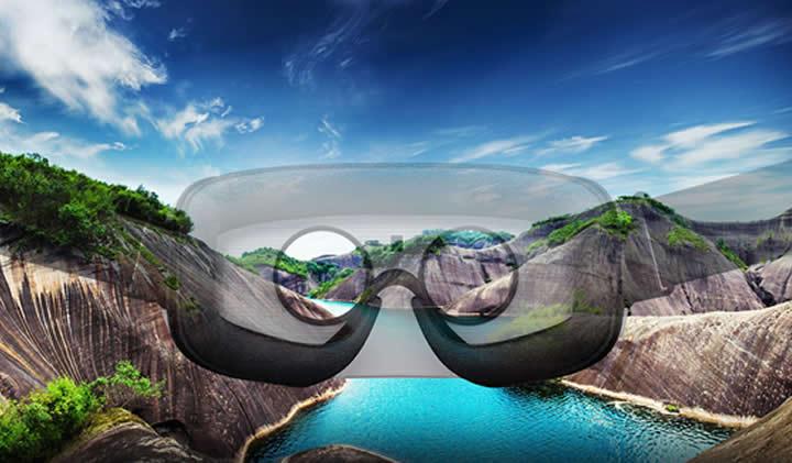 Expérience de réalité virtuelle le must de la nouveauté spécial enterrement de vie de garçon.
