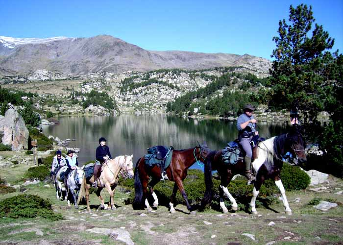 balade privée à cheval spécial enterrement de vie de garçon