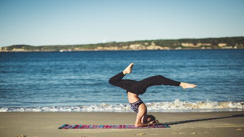 Yoga détente spécial EVG Paris