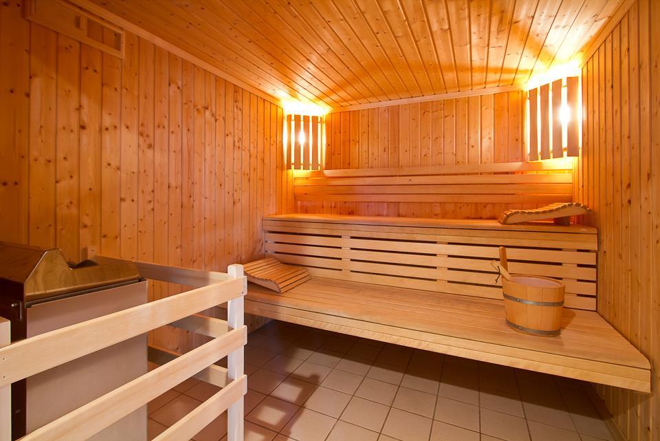 special soirée EVG Paris avec hammam et sauna détente